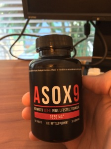Asox9 review