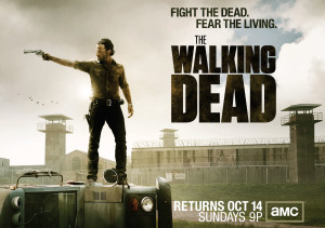 The Walking Dead: Best Zombie Genre Series?