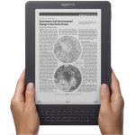 Amazon Kindle Ebook Reader Review