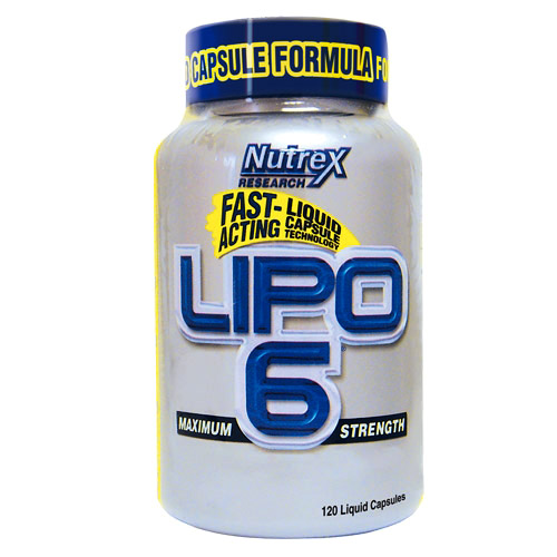 Lipo 6x review what does it really do consumster for Paragon fish oil