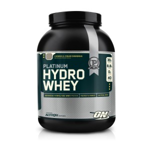 Platinum Hydro Whey Review, Does it Build Muscles?