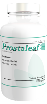 Prostaleaf Review – Does It really Work?