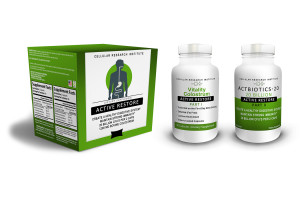 Active Restore Supplement Review, Does It Work?