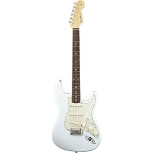 Fender Classic Player '60s Stratocaster:  Review – Is It Worth It?