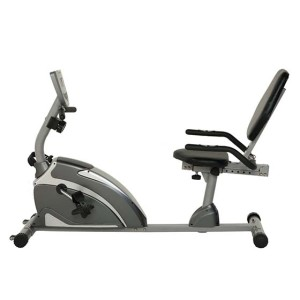 Review: Exerpeutic 900XL Extended Capacity Recumbent Bike with Pulse