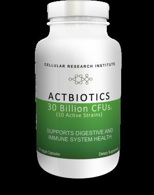 Actbiotics Probiotics Review: Is It Worth The Money?