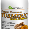 Paragon Curcumin Turmeric Review — Is It the Best Supplement for Heart Health?