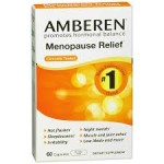 Amberen Review – Does it Really Provide Relief from Menopause?