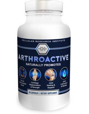 Does Arthroactive Help Relieve Joint Pain?