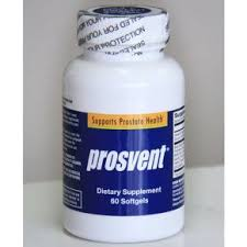 Prosvent Review – Does it Really Help the Prostate?