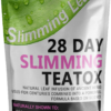 Slimming Leaf Review: Is It Just Another Detox Tea Supplement, or The Real Weight Loss Deal?