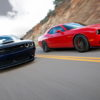 2016 Dodge Challenger Review