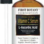 Ultimate Anti-Aging Vitamin C Serum