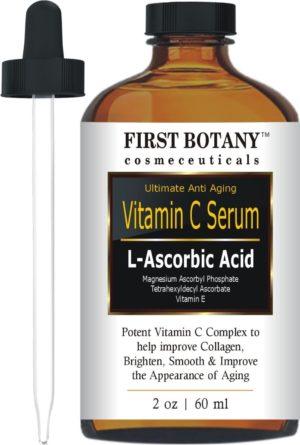 Ultimate Anti-Aging Vitamin C Serum