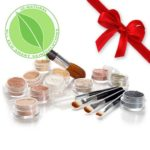 IQ Natural Mineral Makeup Samples Set