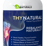 ThyNatural: You Are Not Responsible For Weight Gain Or Mood Swings!