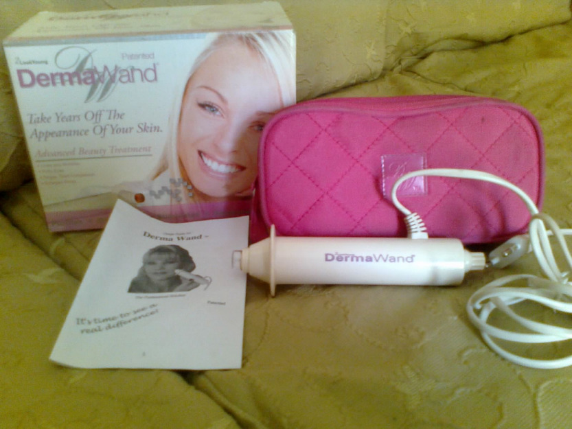 Derma Wand Review Worth The Money Or Scam