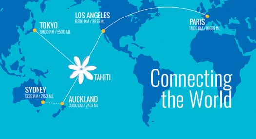 Air Tahiti Nui Sit Back And Relax Consumster